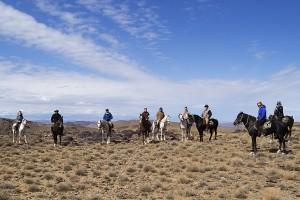 Voyage à cheval Maroc : Villages et Terrasses du Toubkal à Cheval