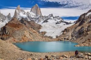 Trekking Argentine : Andes de Patagonie