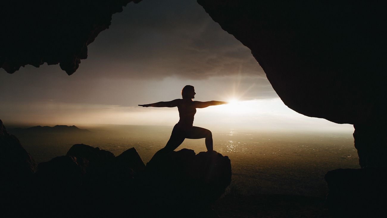 Rando et yoga