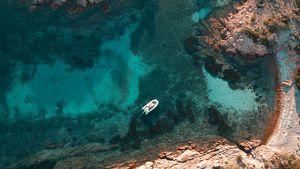 Voyage sur l'eau