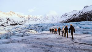 Voyage Arctique