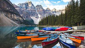 Rando canoë kayak