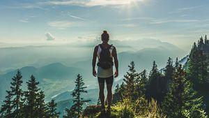 Trail / course à pied